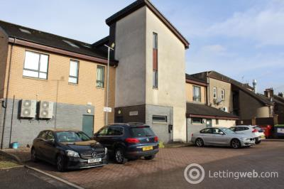 Property to rent in 1 Linlee Court, Airdrie, ML6 9BD