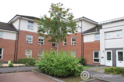 Property to rent in 8 Strathblane Gardens, Anniesland, G13 1BF