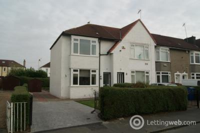 Property to rent in 44 Millburn Avenue, Knightswood, G81 1EP