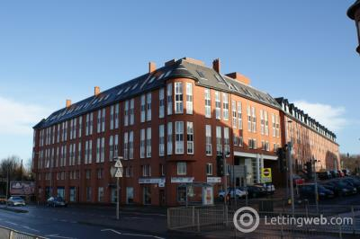 Property to rent in 7 Randolph Gate, Jordanhill, G11 7DH