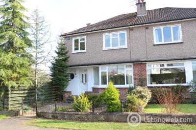 Property to rent in 24 Glenfinnan Drive, Bearsden, G61 2PB