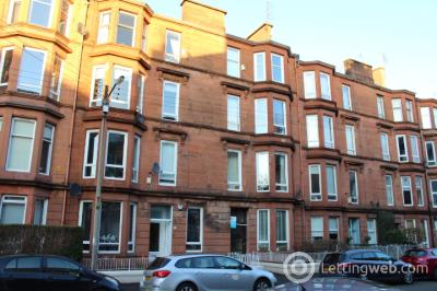 Property to rent in 23 Waverley Gardens, Shawlands, G41 2DN