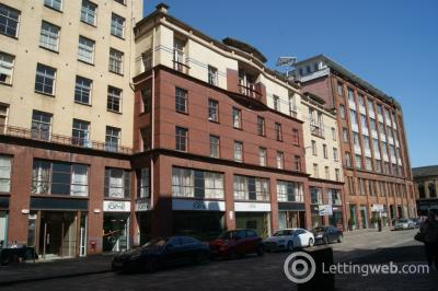 Property to rent in 22 Wilson Street, Glasgow, G1 1SS