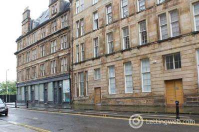 Property to rent in 9 James Morrison Street, Glasgow Green, G1 5PE