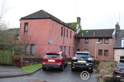 Property to rent in 6 U P Lane, Kilsyth, G65 0BQ