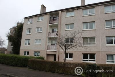 Property to rent in 56 Raithburn Avenue, Castlemilk, G45 9RX