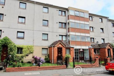 Property to rent in 54 Dougrie Rd, Castlemilk, G45 9NN