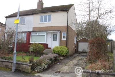 Property to rent in 49 Inveroran Drive, Bearsden, G61 2PJ