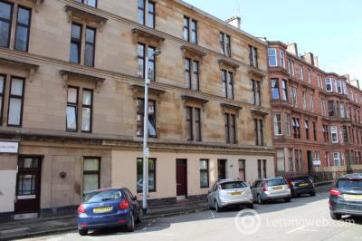 Property to rent in 49 White Street, Partick, G11 5EQ