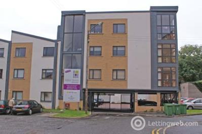 Property to rent in F2-2 31 Baker Street, Shawlands, G41 3YA