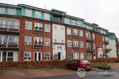 Property to rent in 32 Strathblane Gardens, Anniesland, G13 1BF