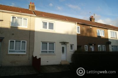 Property to rent in 10 Wirran Place, Knightswood, G13 4NE
