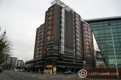 Property to rent in 72 Lancefield Quay, City Centre, G3 8JF