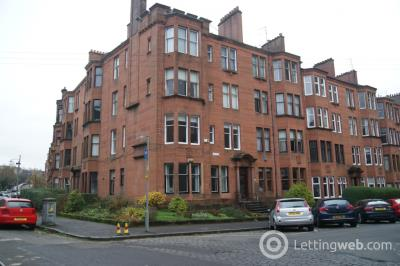 Property to rent in 66 Airlie Street, Hyndland, G12 9SW