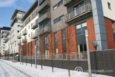 Property to rent in Meadowside Quay Walk, Glasgow Harbour, G11 6AW