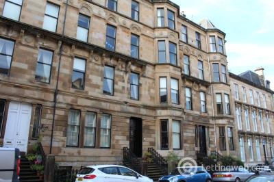 Property to rent in 75 Clouston Street, North Kelvinside, G20 8QW
