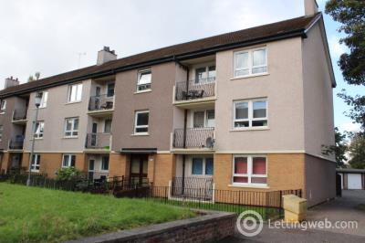 Property to rent in 71, Sutcliffe Road, Anniesland, Glasgow