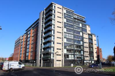 Property to rent in 82 Templeton Street, Glasgow, G40 1EE