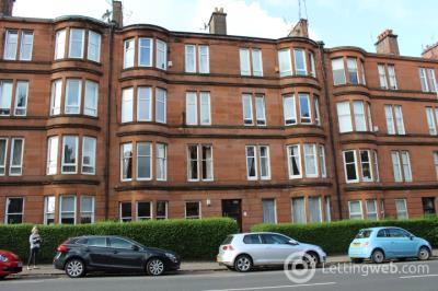 Property to rent in 51 Minard Road, Shawlands, G41 2HP