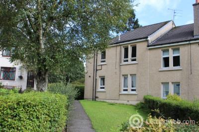 Property to rent in 16, Monieburgh Road, Kilsyth, G65 0JB