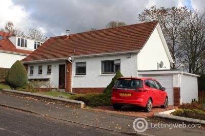 Property to rent in 4 Crawford Road, Milngavie, G62 7LG