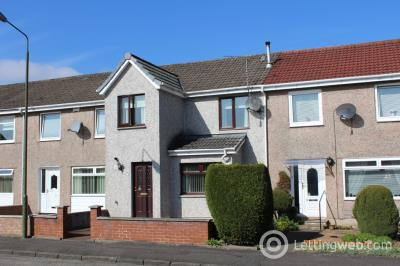 Property to rent in Carrick Court, Braehead, Stirling, FK7 7QY