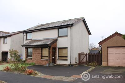 Property to rent in Ochilmount, Bannockburn, FK7 8PG