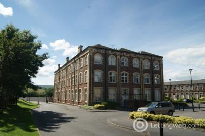 Property to rent in Hayford Mills, Cambusbarron, FK7 9PN