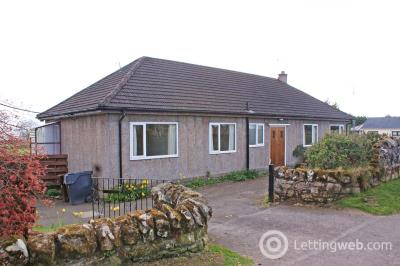 Property to rent in Main Street, Thornhill, FK8 3PW