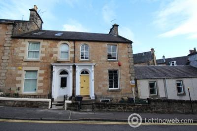 Property to rent in Princes Street, Stirling, FK8 1HQ