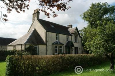 Property to rent in Drip Bridge, Stirling, FK9 4UF