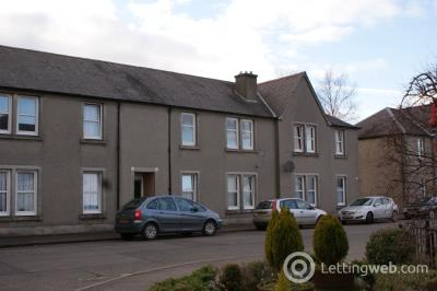 Property to rent in Colquhoun Street, Stirling, FK7 7PX