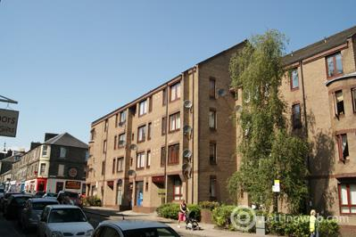 Property to rent in Upper Craigs, Stirling, FK8 2DT