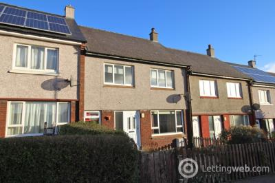 Property to rent in Cultenhove Road, Stirling, FK7 9EB