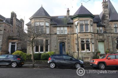 Property to rent in Victoria Square, Stirling, FK8 2RB