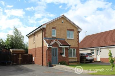 Property to rent in Fincastle Place, Cowie, FK7 7DS