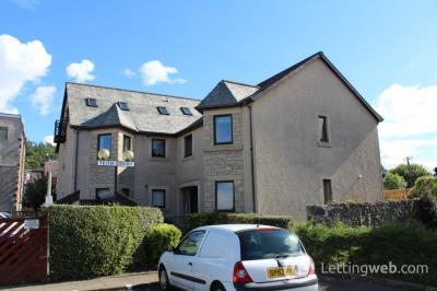 Property to rent in Teith Court, Callander, FK17 8EZ