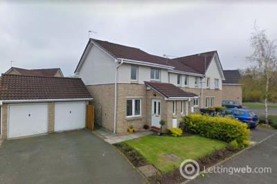 Property to rent in Targe Wynd, Stirling, FK7 7XR