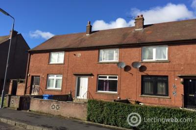 Property to rent in Elizabeth Avenue, Larbert, FK5 4BJ