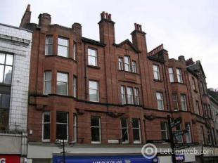 Property to rent in Port Street, Stirling, FK8 2EJ