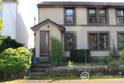 Property to rent in Main Street, Cambusbarron, FK7 9NN