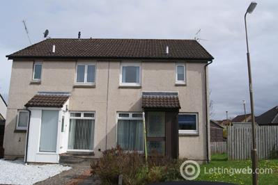 Property to rent in Maurice Avenue, Broomridge, FK7 7UB