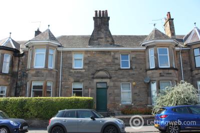 Property to rent in 3A Millar Place, Riverside, FK8 1UX