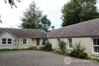 Property to rent in Burnside Cottage Norrieston, Thornhill, FK8 3PP