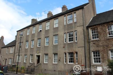 Property to rent in 10C Morris Terrace, Stirling, FK8 1BP