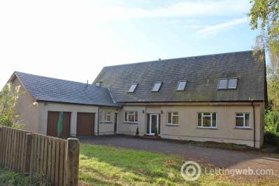Property to rent in Rochill Blairhoyle, Port of Menteith, FK8 3LF