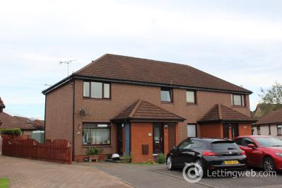 Property to rent in 107 Abbot Road, Stirling, FK7 7UQ