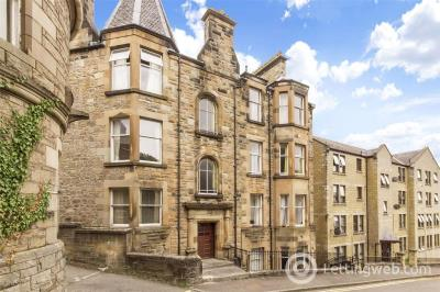 Property to rent in 24D Princes Street, Stirling, FK8 1HQ