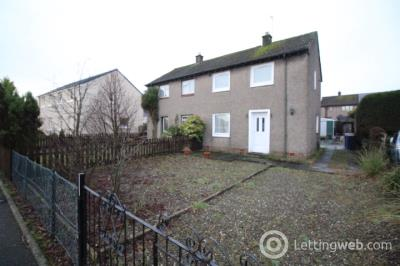 Property to rent in 18 Bearside Road, Stirling, FK7 9BX