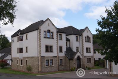 Property to rent in 10 Allan Walk, Bridge of Allan, FK9 4PD